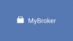 MyBroker Tutoriel Application