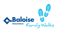 Baloise Insurance Family Walks